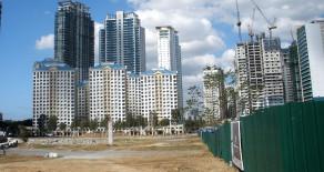 Bonifacio Global City – Commercial Lot for Sale