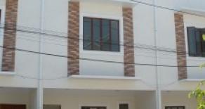 Paranaque Townhouse for Sale – 3 units Left !