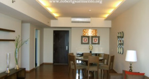 St. Francis Tower, Mandaluyong – Prime Unit with Income