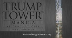 Trump Tower Manila at Century City