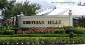 Corinthian Hills – Rare Inventory