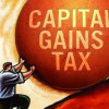 Ordinary Asset versus Capital Asset