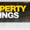 Weekly Property Listings – May 4, 2013