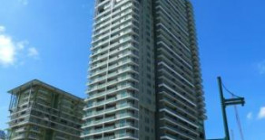 East Tower at One Serendra – Unit for Sale