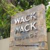 Wack Wack Village – Won't Last
