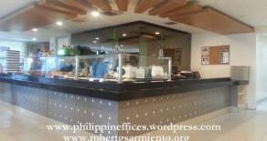 Jollibee Plaza, Ortigas Center, Pasig – Good ROI, Great Investment