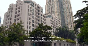 One Salcedo Place – Park View