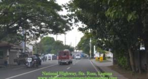 Sta. Rosa, Laguna – Off the Market