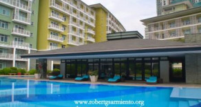 One Serendra – Prime Two Bedroom