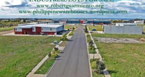 Gateway Industrial Park, Cavite – PEZA Zone
