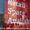 Commercial Space for Lease – May 2014