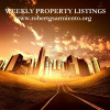 Weekly Property Listings – March 24, 2014