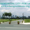 Prime Commercial Lots for Sale