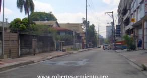 Sta. Mesa Heights – Commercial / Residential Development