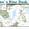 China's Nine Dash Line …