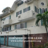 Townhouse for Lease in Kapitolyo, Pasig