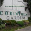 Corinthian Gardens – House for Sale