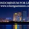 Condominium for Lease – November 2014