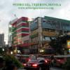 Pedro Gil, Manila – Commercial Lot