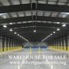 WAREHOUSE FOR SALE – December 2014