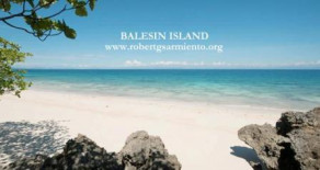 Balesin Island – Beachfront Lot for Sale