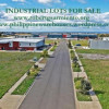 INDUSTRIAL LOTS FOR SALE – March 2015