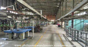 Pasig – Office Warehouse Building for Lease