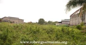 Industrial Lot for Sale – Barangay Lawang Bato, Valenzuela