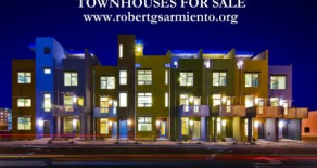 Townhouses for Sale – March 2015