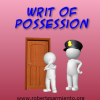 What is Writ of Possession ?