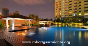 West Tower at One Serendra – Prime Unit for Sale