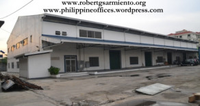 Warehouse for Lease – Taguig City