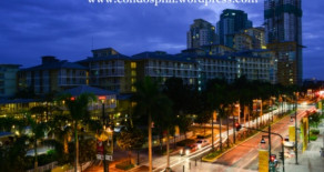 The Aston at Two Serendra – Two Bedroom for Sale