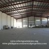 Warehouse for Lease – Brand New, PEZA Zone