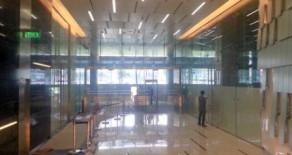 Bonifacio Global City – Office Unit with Income, PEZA Zone