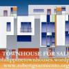 Townhouses for Sale – September 2015