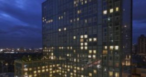 Fairmont Suites and Raffles Residences, Makati City