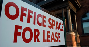 Office Space for Lease – October 2015