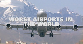 Worst Airports in the World ???