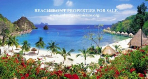 Beachfront Properties for Sale