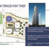 Park Terraces Point Tower – One Bedroom for Sale