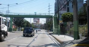 E. Rodriguez Jr. Ave ( C5 ), Quezon City – Rare Lot