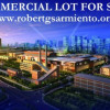 Commercial Lots for Sale – February 2016