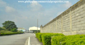 Cabuyao, Laguna – Industrial Lot for Sale