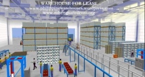 Warehouse for Lease – February 2016
