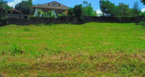 Alabang Hills, Muntinlupa City – Residential Lot for Sale