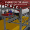 Warehouse for Lease – March 2016