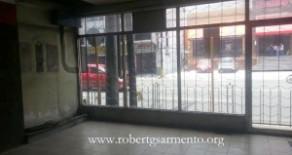 Buendia Avenue, Makati – Showroom, Retail or Restaurant Site !