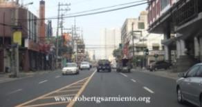 E. Rodriguez Sr, Quezon City – Commercial Space for Lease