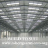 Build to Suit Developer looking for Locators ( Warehouse, Office Building )